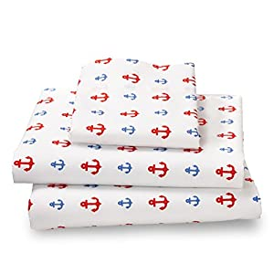 41hYcaTP91L._SS300_ Nautical Bedding Sets & Nautical Bedspreads