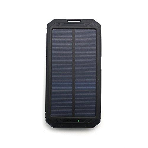External Battery Solar - 9