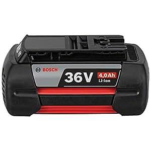 Bosch Batería 36 V 4,0 Ah - Tecnología De Litio: Batería