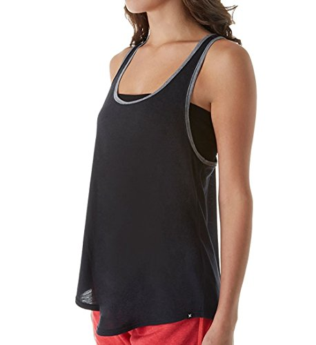 hurley-staple-dri-fit-racer-tank-gtk2420-s-black-carbon-heather