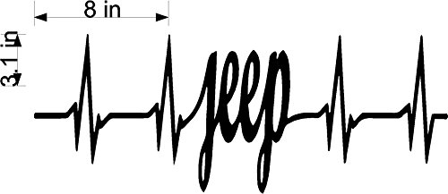 Lover Heartbeat BLACK Laptop Window product image