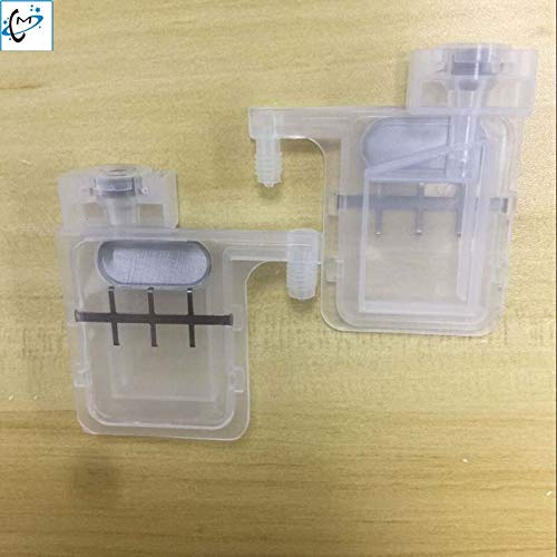 Printer Parts 50pcs Damper Square Type Damper for Yoton FJ-740//540//SJ740//540//SP300//540//SC540 Damper
