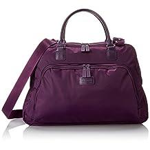 Lipault Paris 19-Inch Weekend Tote, Purple, One Size