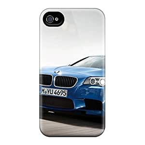 High-quality Durability Cases For Iphone 6 Plus(beautiful Bmw M5 Sedan 2012)
