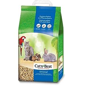 Cat's Best – Arena para Gato de Uso Universal