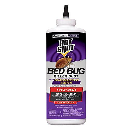 Cimexa Bed Bug Powder