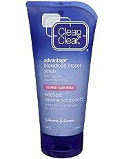 Clean & Clear Blackhead Eraser Scrub, 141 G