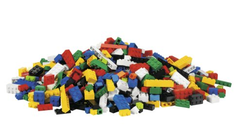 LEGO Education Bricks Set