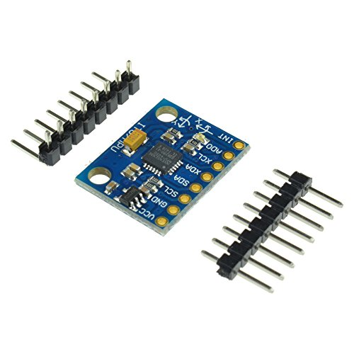 Diymore MPU 6050 Gyroscope Accelerometer Arduino product image