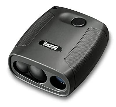 Bushnell Yardage Pro Sport 450 Laser Rangefinder by Bushnell