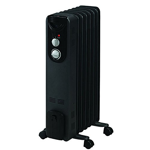 Duraflame DFH-CH-11-T Portable Oil Filled Convection Heater | amzn_product_post Convection Duraflame Duraflame Filled Heater Oil Oil Filled Heaters Portable
