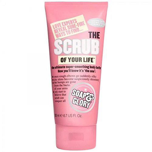 - Soap & Glory The Scrub Of Your Life(TM) 6.7 oz