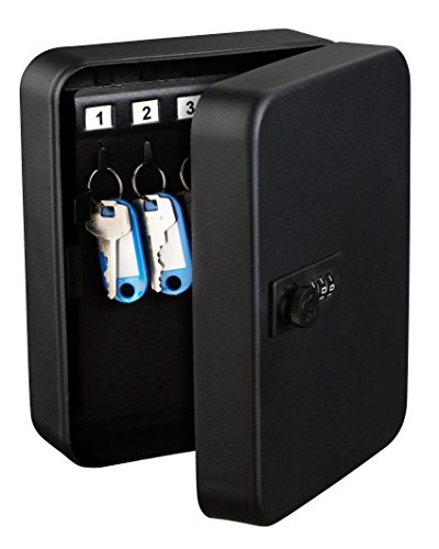 AdirOffice Steel Security Cabinet Combination product image