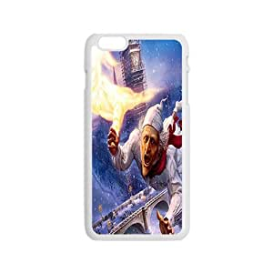 A christmas carol Case Cover For iPhone 6 Case