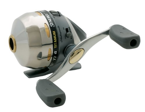 Shakespeare Synergy Ti SC Blister Reel