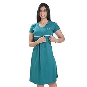 AV2 Women's Cotton Maternity Nightwear