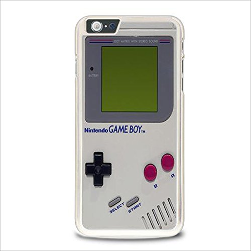 Coque,Nintendo Game Boy Case Cover For Coque iphone 6 / Coque iphone 6s