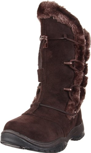 Baffin Women's Kamala Insulated Boot,Dark Chocolate,8 M US