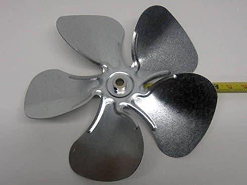 Heating, Cooling & Air FB99100 Attic Fan Blade Propeller 12