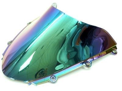 Iridium Windscreen Windshield for 2004-2007 Honda CBR 1000 RR 1000RR