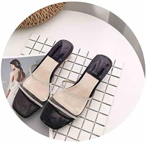 6081e2a7cdaf4 Shopping Black - Slides - Sandals - Shoes - Women - Clothing, Shoes ...