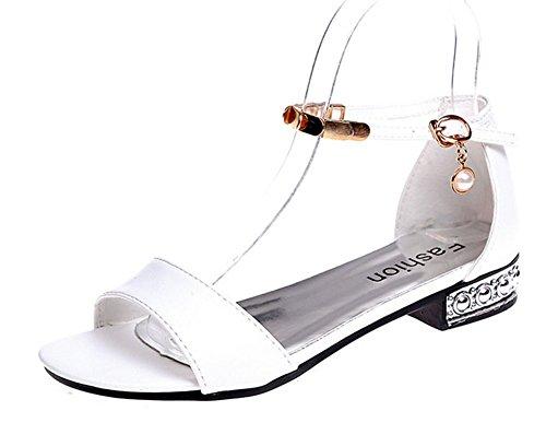 KUKI Palabras salvajes planas de mujer con zapatos de viento universitarios 2