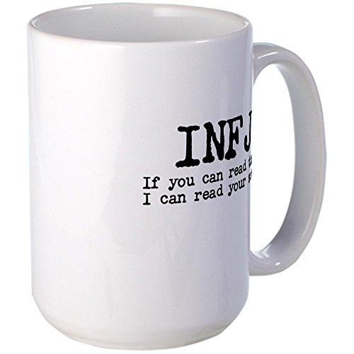 INFJ: Read Your Soul