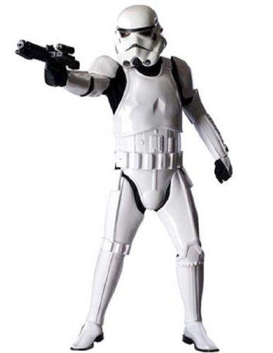 Supreme Edition Authentic Stormtrooper Costume - (Stormtrooper Costumes Authentic)