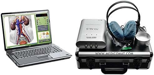 Bioresonance Diagnostic and Treating Medicomat Computer USB Gadgets