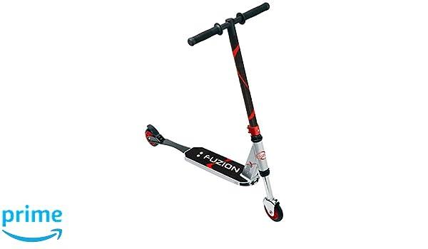 Fuzion JumpX Pogo Scooter by: Amazon.es: Deportes y aire libre