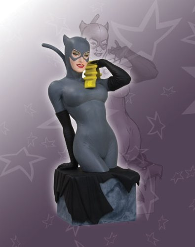 Catwoman Bust Series 2 Women of the DC Universe