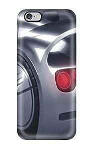 Fashion Tpu Case For Iphone 6 Plus Audi A4 Concept Car Defender Case Cover