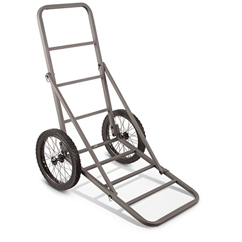 Hunting Game Cart - Guide Gear Deer Cart