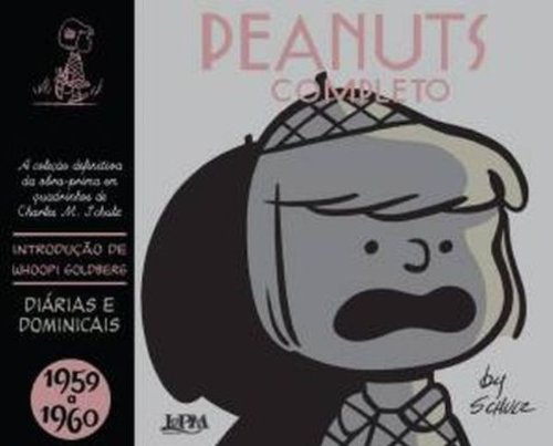 Peanuts Completo. 1959-1960 - Volume 5