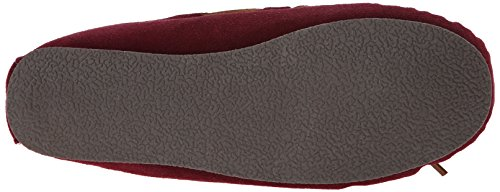 Loafer Berry Moccasins Slip Clarks Frauen Moccasin On I6wq7R