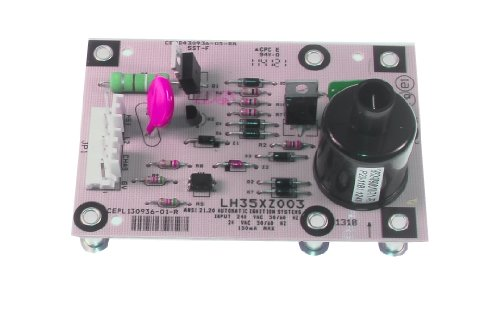 International Comfort Products The 1177395 Module