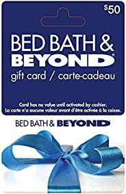 Bed Bath & Beyond Gift