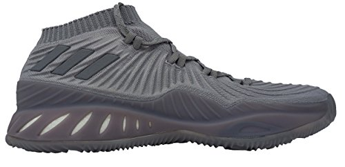 adidas SM Crazy Explosive Low Primeknit Iced Out Shoe Men's Basketball Light Onix-white for nice online HipgeKPLmJ