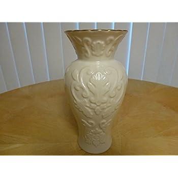 Amazon Vintage Lenox Bud Vase With 24 Karat Gold Trim Home