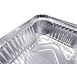 Fig & Leaf (60 Pack) Premium 2.5-LB Takeout Pans