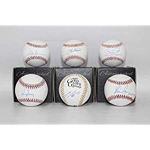 The Ultimate Mystery Box Baseballs Edition Series 7