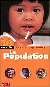 "Afficher ""La Population"""