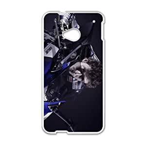 HTC One M7 Phone Case Valentino Rossi GXC7068
