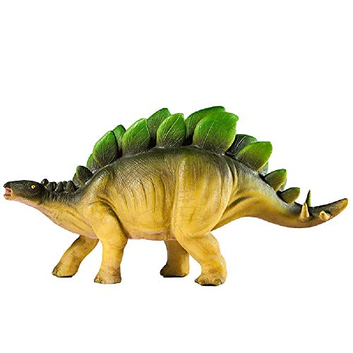 Shape Savings Bank - Colias Wing Home Decor Unique Dinosaur Shape Stylish Design Coin Bank Money Saving Bank Toy Bank Cents Penny Piggy Bank-Brown/Yellow