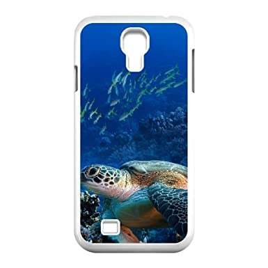 Sea Turtle Original New Print DIY Phone Case for SamSung Galaxy S4