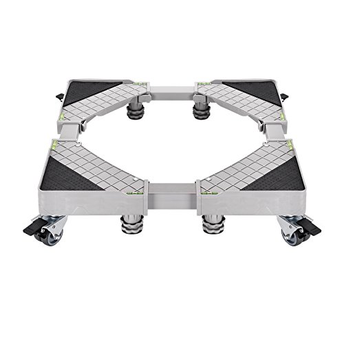 washer and dryer bases pedestal - 2