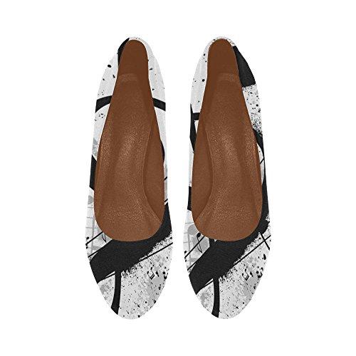 D-histoire Flamingo Femmes Stiletto Sexy Chaussures À Talons Hauts Chaussures Multicolored8