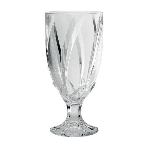 Noritake Breeze Iced Tea Glasses, Clear, 16-oz (8)