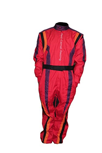 Hobby Suit Red Camel Poly-Cotton RCR-HB-207 by Red Camel Racing