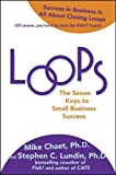 img - for Loops: The Seven Keys to Small Business Success (Business Books) book / textbook / text book